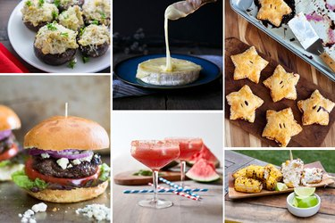Simple Food Ideas for a Graduation Party
