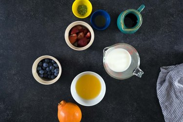 Fountain of Youth Smoothie Recipe | eHow