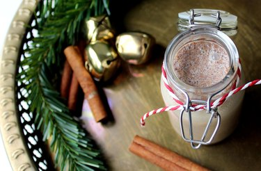 This Seasonal Gingerbread Creamer Makes Coffee Taste Like Christmas