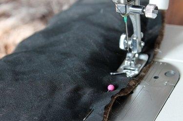 sew the long edges