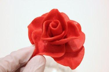 pinched petals
