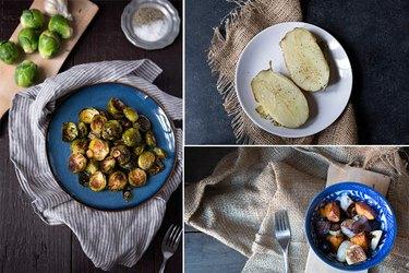 Side Dishes: Vegetables