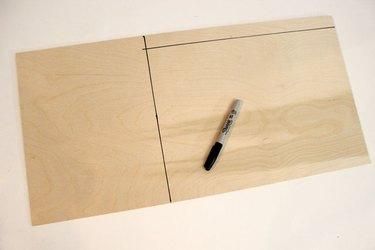 measure plywood