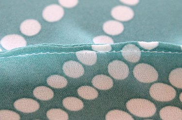 reduced french seam step 5