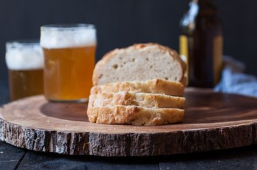 How to Make Beer Bread