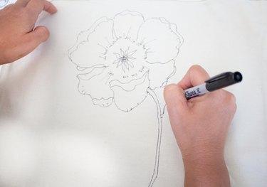 Draw in design