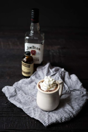 Bourbon Hot Chocolate Recipe | eHow