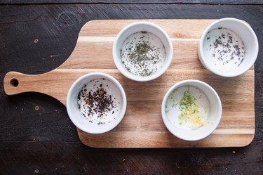 How to Make Flavored Salts