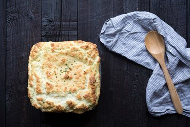 Potato Souffle Recipe | eHow
