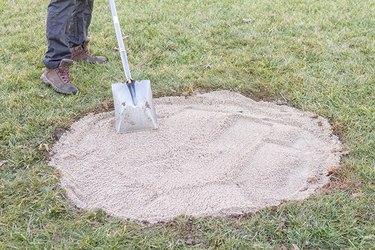 utility lawn tools