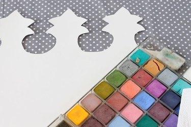 choose chalk color