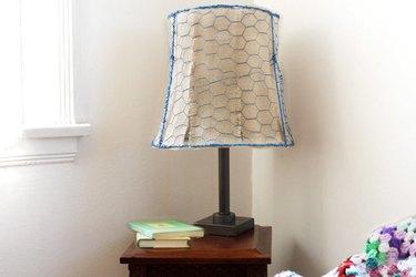 Customized Lampshade