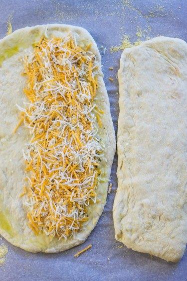 How to Make Domino's Cheesy Bread