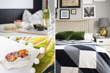 10 Easy Ways to Make Your Bedroom Feel Even More Cozy