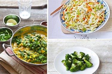 Healthy Recipes to Eat Like Tom Brady