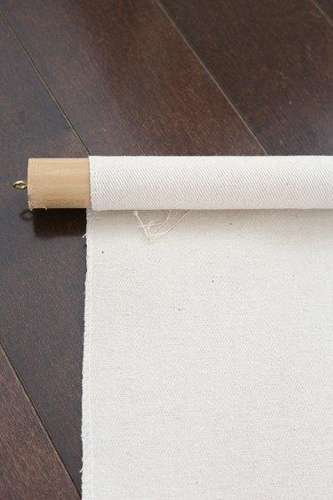 Slide dowel through seam