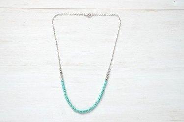 How to Shorten a Necklace