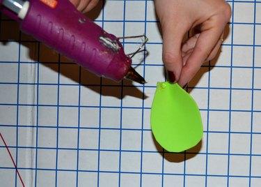 Step 8-Glue