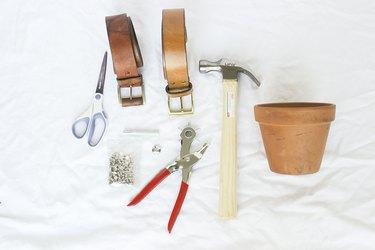 Plant holder supplies