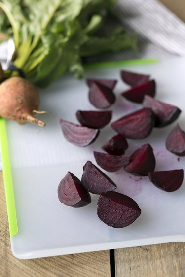 How to Roast Beets   eHow