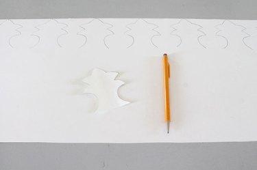 trace crown pattern