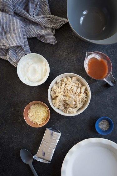 How to Make Crack Dip (Buffalo Chicken Dip) | eHow