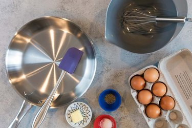 8 Easy Egg Recipes That Will Change Your Life