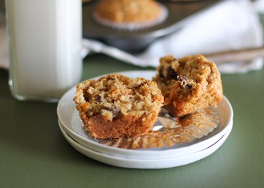 How to Make Morning Glory Muffins