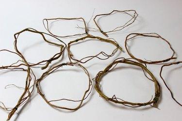 assembled loops