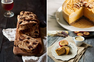 11 Pumpkin Recipes That Are Perfect for Fall