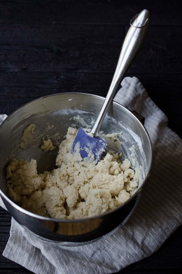 Thumbprint Cookies Recipe   eHow