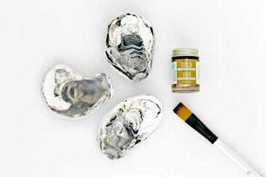 Oyster Shell DIY Supplies
