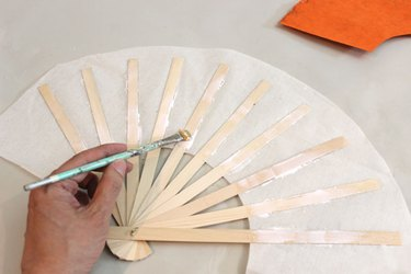 How to Make Japanese Fans
