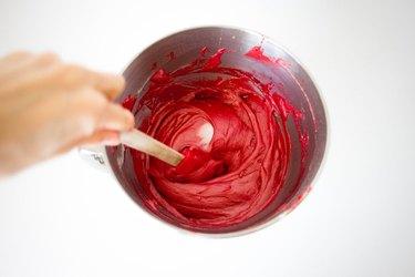 How to Make Red Velvet Pound Cake