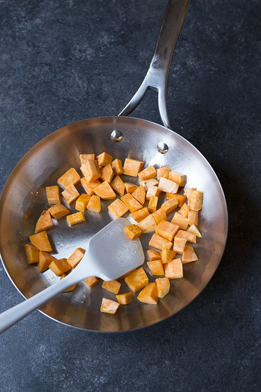 How to Cook Sweet Potatoes Perfectly Every Time | eHow