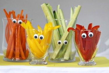 monster veggies