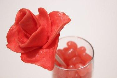 display rose