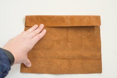 Fold Leather