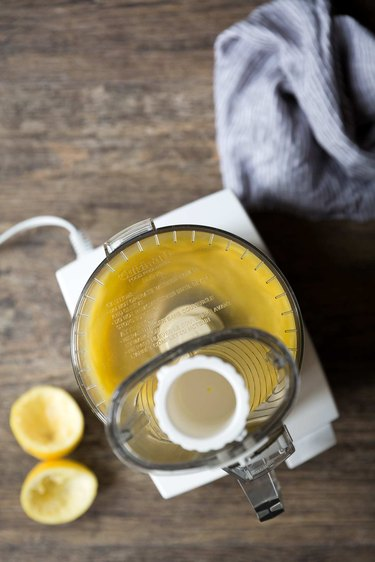 Food Processor Mayonnaise/Aioli Tutorial | eHow