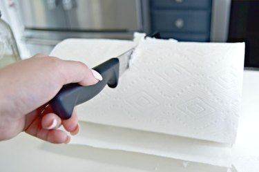 homemade car interior cleaning wipes