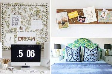 Make Your Dorm Room Feel Like Home