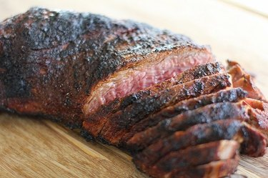 How to Grill a Tender and Juicy Tri-Tip
