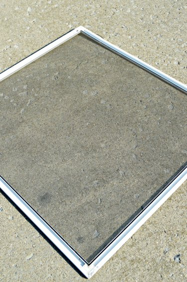 How To Clean Window Screens Easily