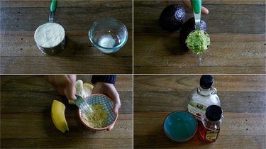 Healthy Baking Substitution Ideas