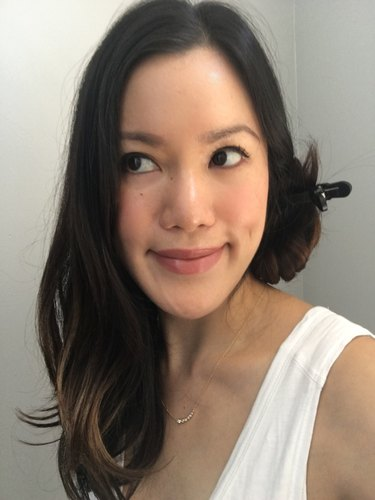 52 Faces: Jenna Chong