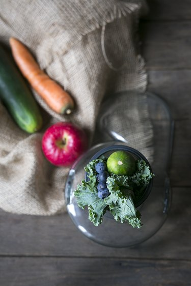 How to Make Green Juice (And Enjoy It!)