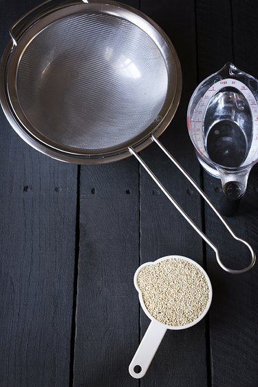 How to Cook Quinoa Perfectly | eHow