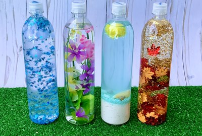 Season Sensory Bottles