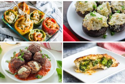 Stuffed Recipes