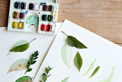 5 Favorite DIY Projects for When You're on the Go